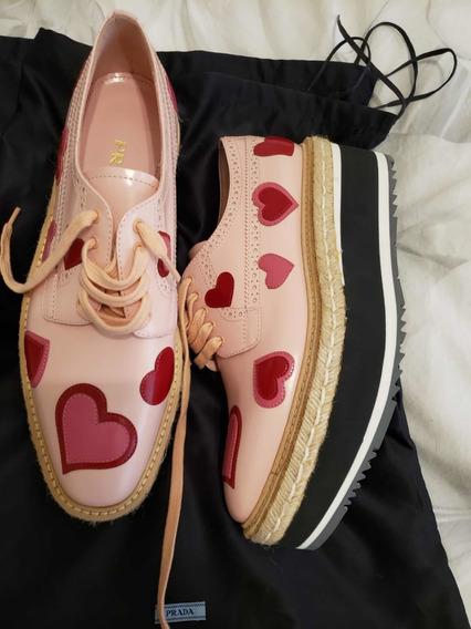 aea940a5253f Zapatos Prada Mujer - Calzado en Mercado Libre Argentina