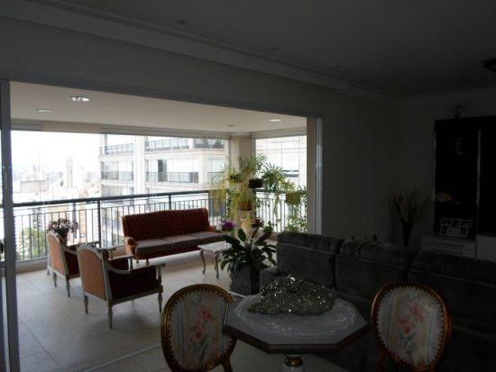 Apartamento - Ref: 841