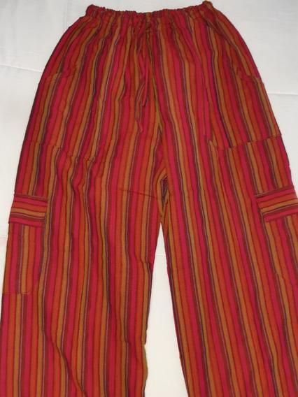 Pantalones Hippies Rayados Mercadolibre Com Uy