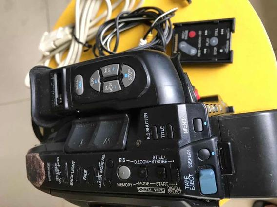 Camera Filmadora Panasonic Vj98