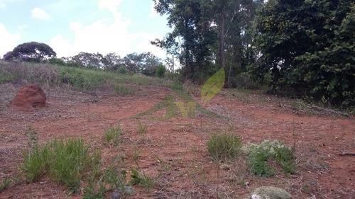 Imagem 1 de 4 de Terreno Em Atibaia Condomínio Fechado Com 800 M ² R$280 Mil - 418