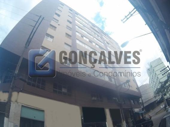 Locação Sala Comercial Sao Bernardo Do Campo Centro Ref: 342 - 1033-2-34245