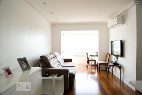 Apartamento À Venda - Vila Clementino, 3 Quartos,  97 - S893122560