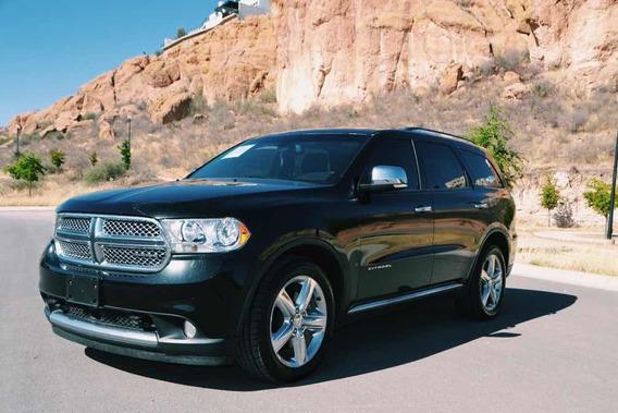 Dodge Durango Citadel Hemi V8 4x4