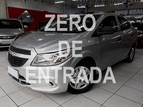 Chevrolet Prisma 1.0 Joy 4p / Mega Promoção / Não Perca !!!