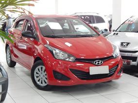 Hyundai Hb20 1.0 Flex Completo 36km 2014