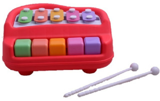 Marimba Xilofono Piano Juguete Bebe Estimulacion