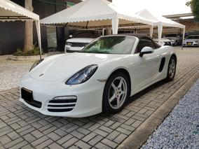 Porsche Boxster S 2014