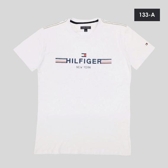 Camiseta Masculina Tommy Hilfiger
