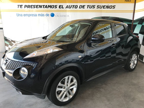 Nissan Juke 1.6 Advance Cvt