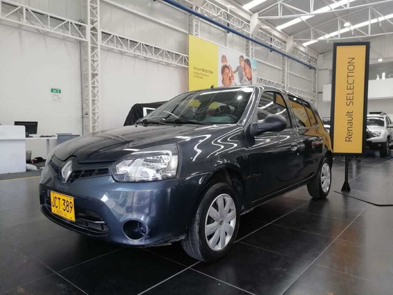 Renault Clio Style 2017