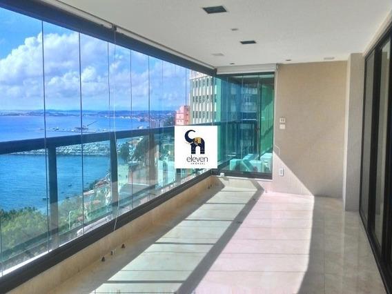 Morada Dos Cardeais Apartamento Com Luxuoso - Ap02633 - 33972479