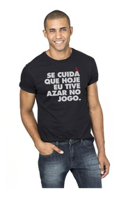 Camiseta Se Cuida Reserva