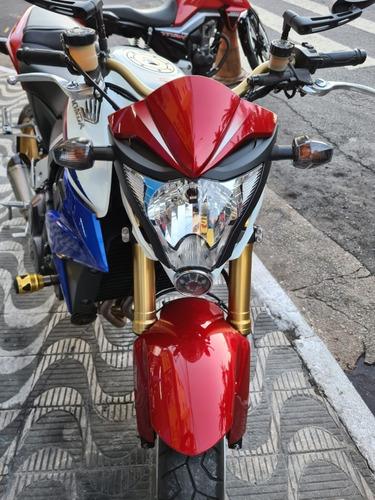 Honda Cb 1000 R 2013 / 22 Mil Km. A Mais Nova Do Abc..