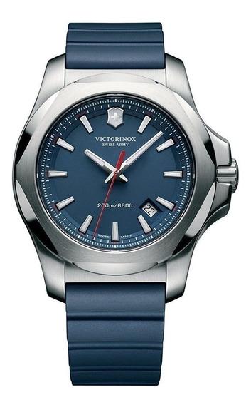 Reloj Victorinox Inox 241688 - Nuevo Y Original