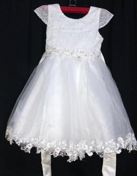 Vestidos De Fiesta Y Comunion Para Niñas De 3 A 12 Años