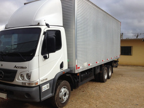 Mb 1016 Ano 2016 Truck
