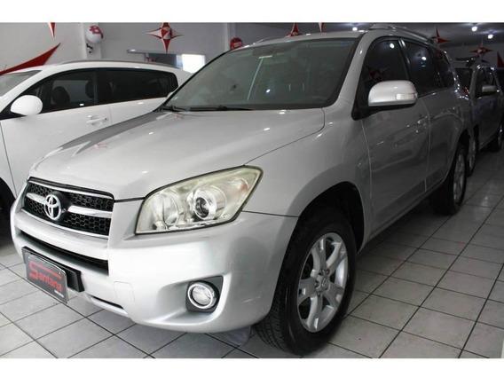 Toyota Rav-4 2.4 4x2 16v 170cv Aut. ** Ipva 2020 Pago **