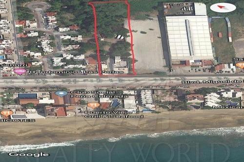 Locales En Renta En Aguazul, Manzanillo