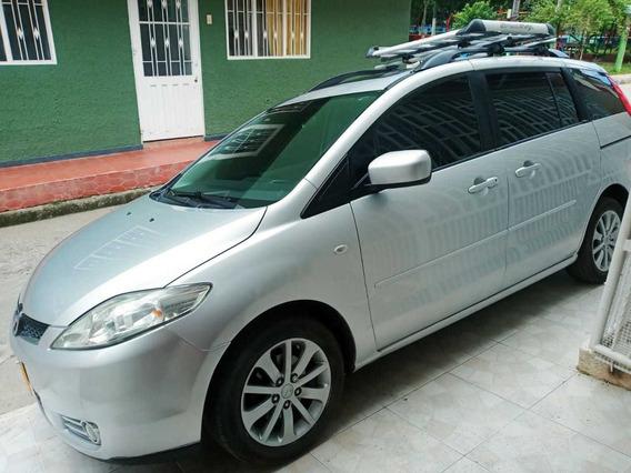 Mazda Wagon Automatico Full Equi