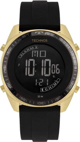 Relógio Technos Masculino Performance Racer Bj3373ac/8p