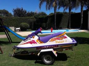 Moto De Agua Sea Doo Spi Mod 95, Financiación
