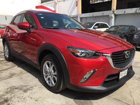 Mazda Cx-3 2.0 I Sport 2wd At
