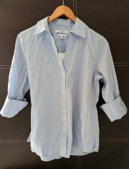 Camisa Foxcroft Nyc