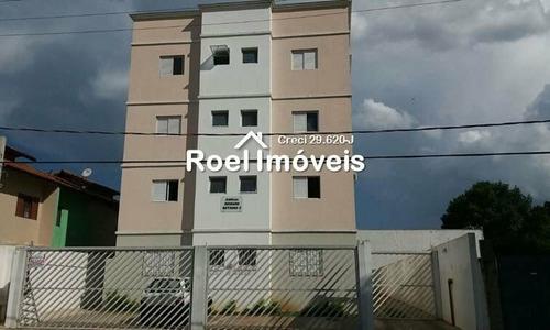 Imagem 1 de 17 de Apartamento-terreo-aluguel-em-sorocaba---jardim-betania - 1731