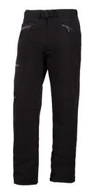 Pantalon Hombre Andes B-dry Pant Negro Lippi