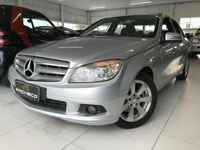 Mercedes-benz C200 K