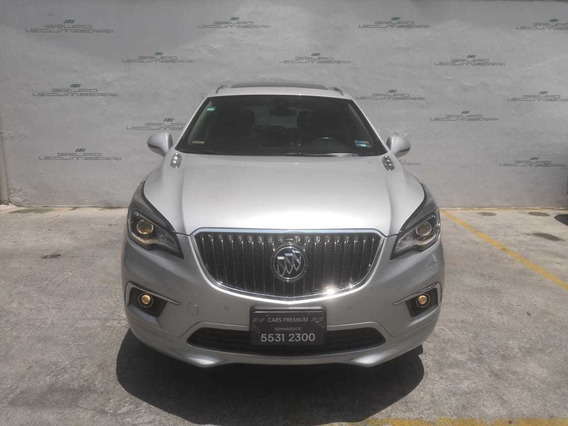 Buick Envision Cxl 2016 $335,000.00