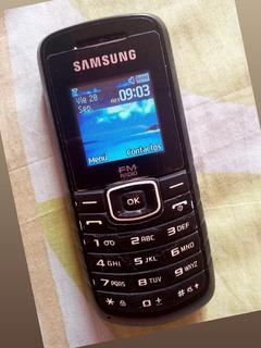 Teléfono Samsung Para Movistar Y Movilnet