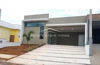 Casa À Venda Em Real Park Sumaré - Ca006983