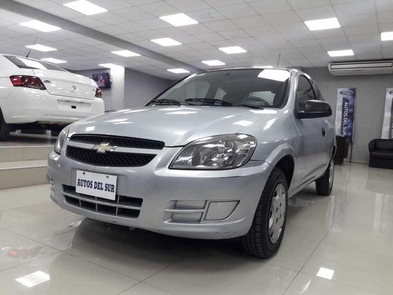 Chevrolet Celta 1.4l 3p 2012 (1)
