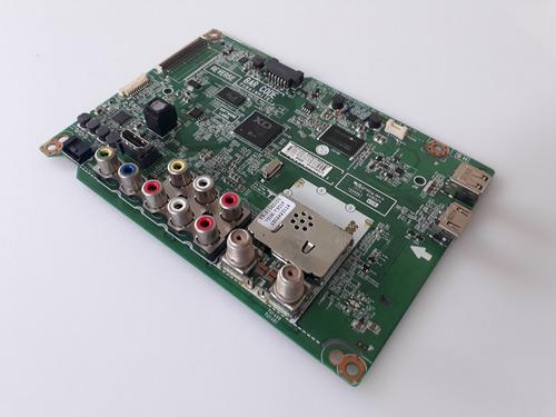 Placa Principal LG 32lf565b 32lf550b Eax66167204 (1.0)