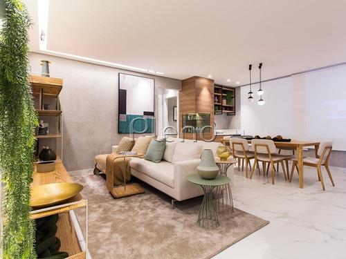 Imagem 1 de 17 de Apartamento À Venda Em Parque Prado - Ap027642