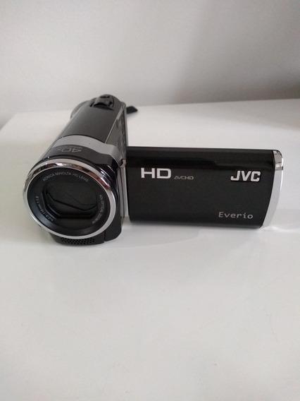 Filmadora Jvc Gz-hm440