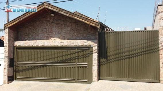 Casa Santa Teresinha - Piracicaba - Ca0512