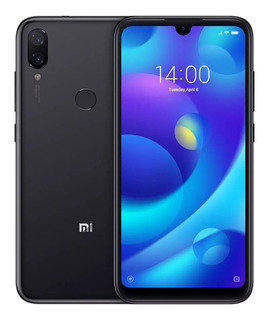 Xiaomi Mi Play 64gb Dual Global Capa 64gb 4gb Ram