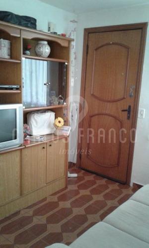 Imagem 1 de 10 de Apartamento Para Venda Proximo Ao Estação Capao Redondo  - Cf67771