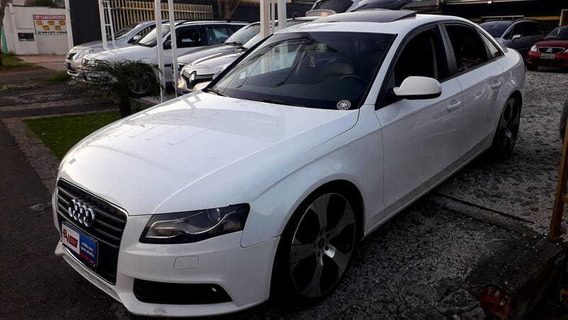 Audi A4 2.0 180cv Tfsi Attraction Multitronic