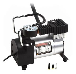 Compresor De Aire Vehiculos Ciclas 12v Inflador Neumaticos