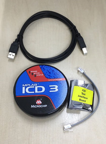 Depurador De Interface Usb Dv164035