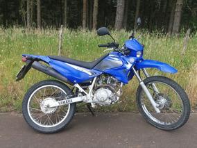 Yamaha Xtz 125 4 Stroke
