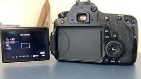 Canon 60d Usada