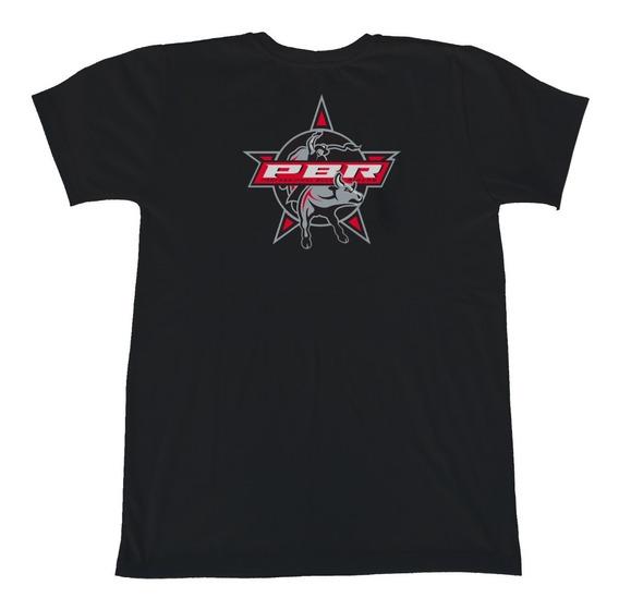 Camiseta Pbr Peão De Rodeio Country Cowboy