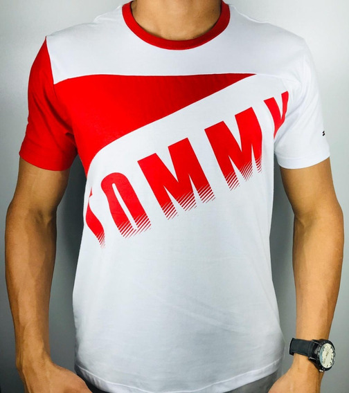 Kit 2 Camisas Th