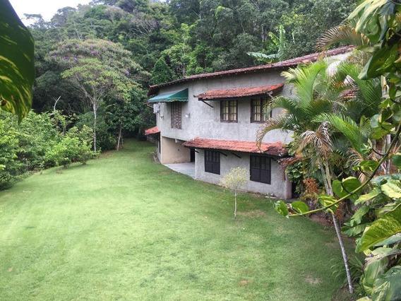 Casa Em Rio Do Ouro, São Gonçalo/rj De 70m² 3 Quartos À Venda Por R$ 279.000,00 - Ca213673