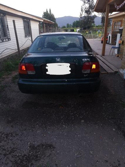 Honda Civic 96 Lx